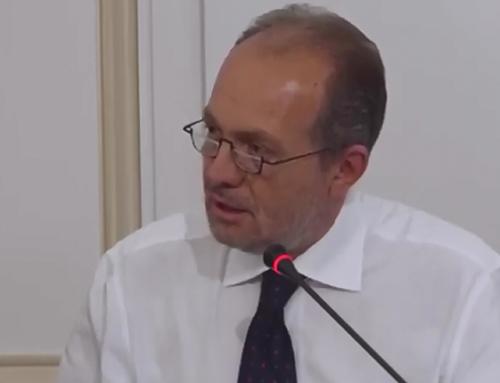 Calabria. Francesco Bevere è il nuovo Direttore Generale del Dipartimento Salute